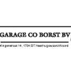 Garage Co Borst