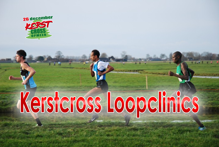loopclinic kerstcross
